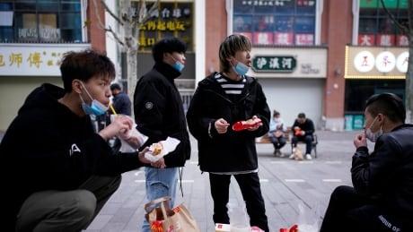 HEALTH-CORONAVIRUS/CHINA-WUHAN