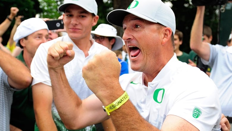 'I knew this day was coming': Ex-pro golfer Casey Martin fighting to save leg