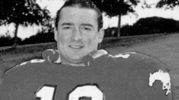 Tim Petros, former Stampeder and restaurant owner, dead at 58