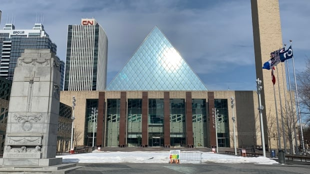 Edmonton faces millions in lost revenue from COVID-19 closures