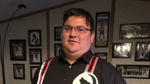 Young father identified as northern Alberta's first fatal case of COVID-19 | CBC News