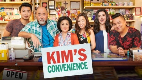 OK, see you: Kim's Convenience closing after 5 seasons on CBC