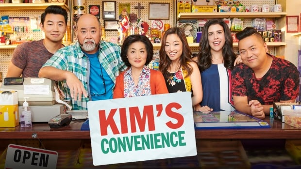 Kim's Convenience, Fresh Off the Boat casts plan online table read for charity | CBC News