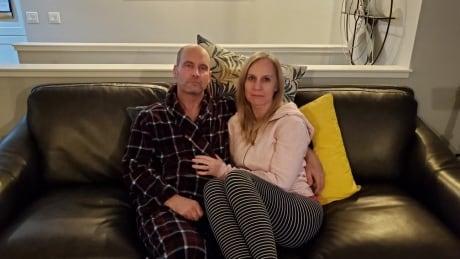 Keith and Dana Elliott