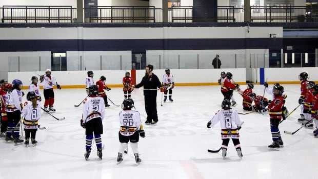 Is it safe to play hockey? Your COVID-19 questions answered | CBC News