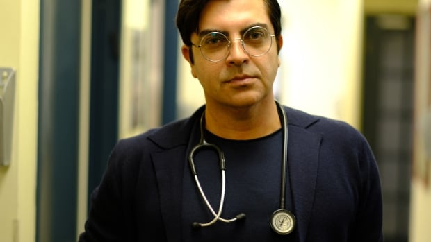What it's like inside a family medicine clinic in the time of COVID-19 | CBC News