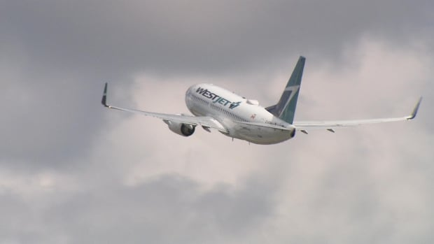 Passenger aboard WestJet flight from Toronto to Montreal infected with COVID-19