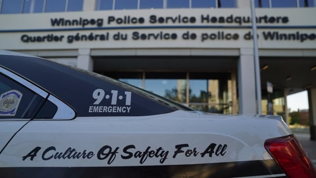 COVID-19 cuts into Winnipeg police revenues while expenses rise