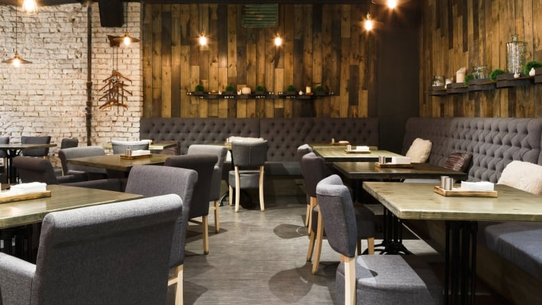 What Restaurants Will Look Like In The New Normal Of Nova Scotia