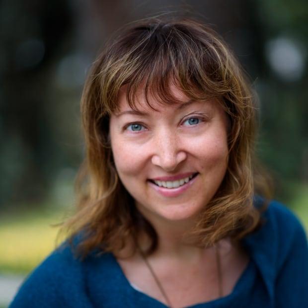 Christine Gibson