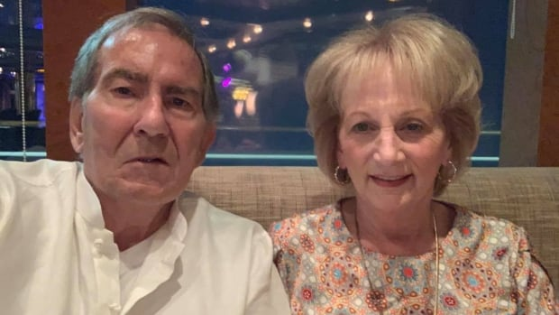 Canadian passengers on virus-stricken Coral Princess cruise ship worry how they'll get home | CBC News