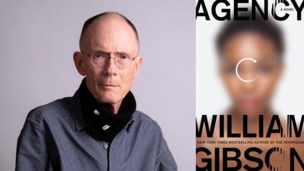 William Gibson won't stop splurging on his wardrobe experiments | CBC Radio