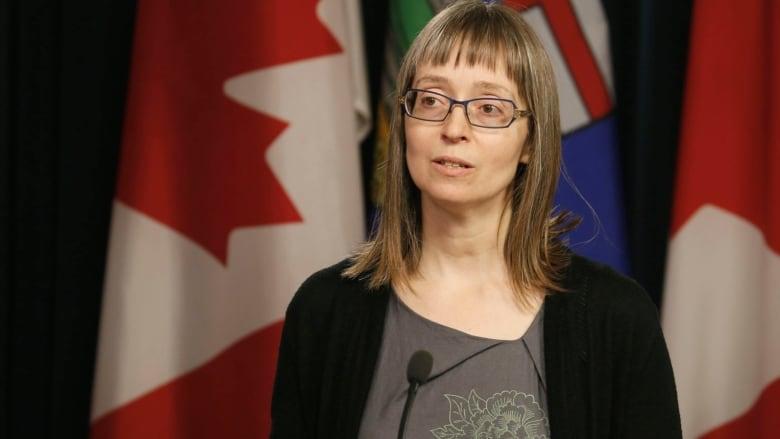 COVID-19: Alberta records 64 new cases, three deaths