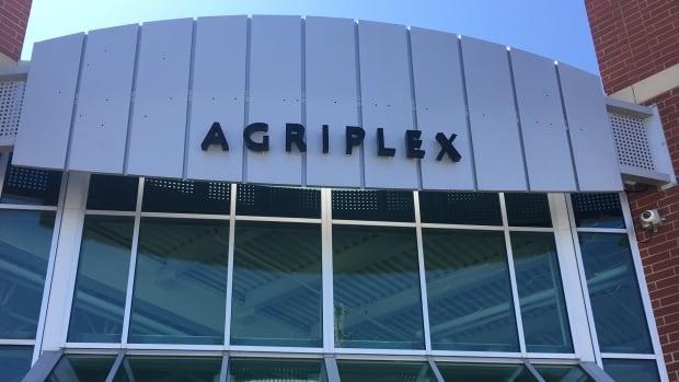 Western Fair Agriplex