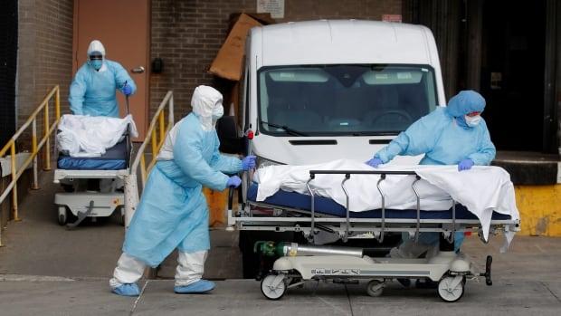 Why finding immunity is key to ending global coronavirus pandemic | CBC News