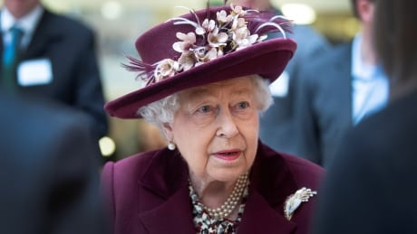 Why the Queen's rare broadcast will bring 'dignity and gravitas' to the battle against COVID-19