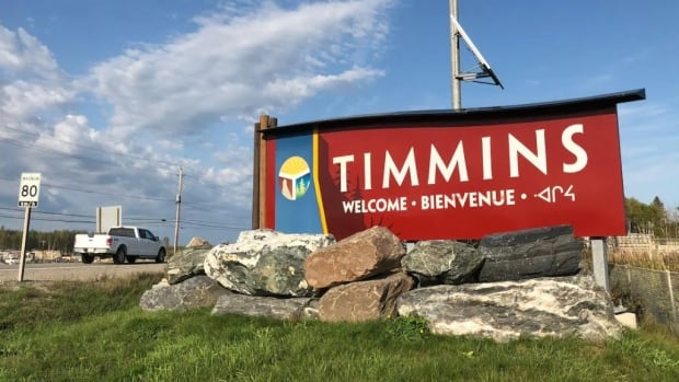 Timmins mayor declares state of emergency, urges residents to get vaccinated | CBC News