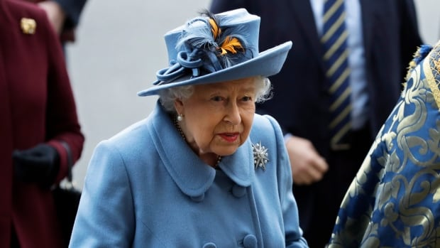 Queen Elizabeth issues address to the nation Sunday | CBC News