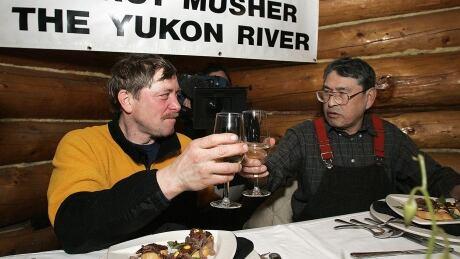 Obit Iditarod Third Champion