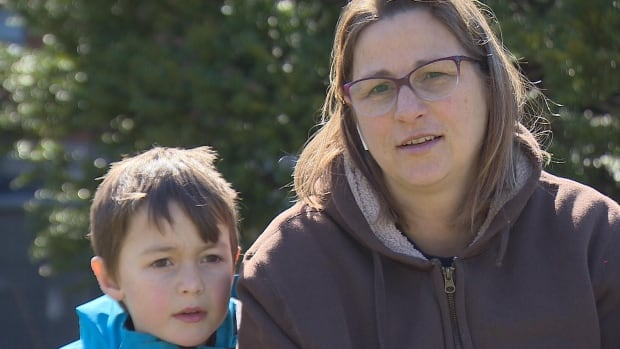 Parents struggle to help kids cope with COVID-19 stress, anxiety | CBC News