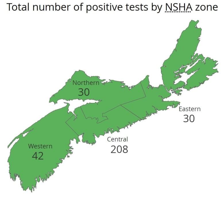 Cape Breton woman in her 70s is Nova Scotia's first death ...