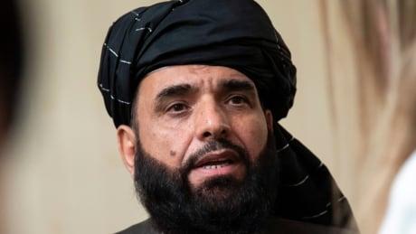 Afghanistan Peace Deal