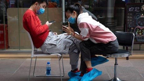 Virus Outbreak China Lockdown Lifted