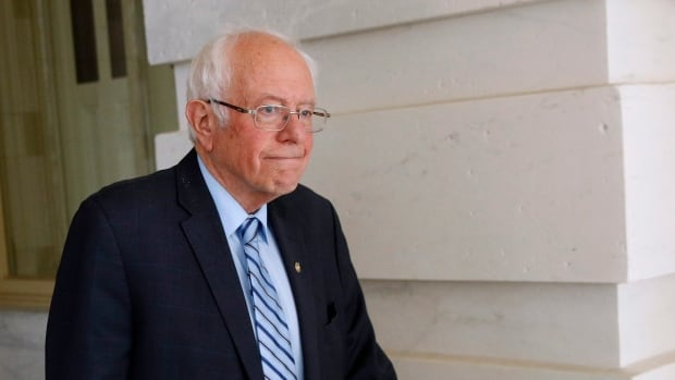 Bernie Sanders suspends Democratic campaign for president | CBC News