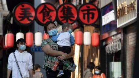 Virus Outbreak Wuhan New Normal