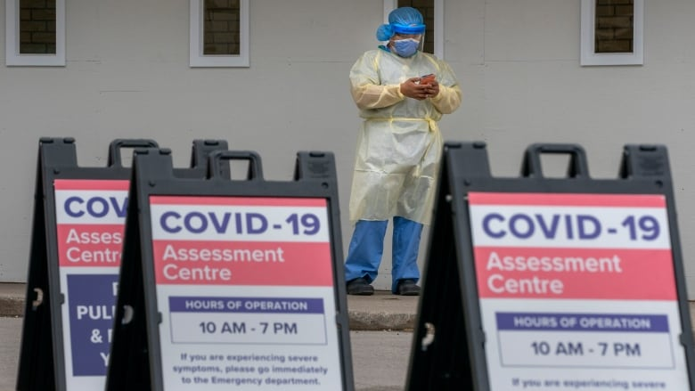 Fifteen people test positive for COVID-19 after attending GTA church services
