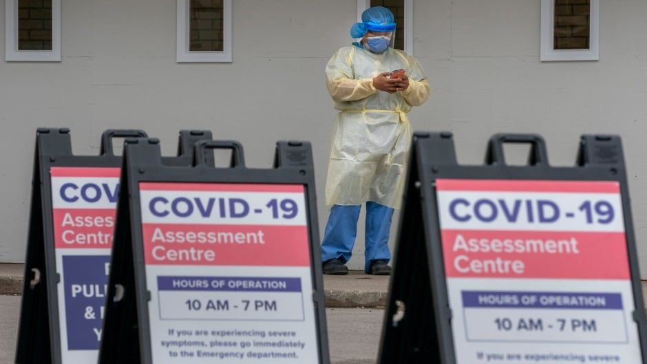 11 Confirmed Cases Of Covid 19 Linked To Large Wedding In Markham And Whitchurch Stouffville Cbc News