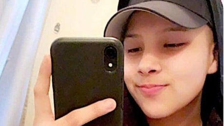 Eishia Hudson girl killed in Winnipeg police shooting