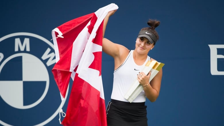Rogers Cup women's tournament canceled until 2021