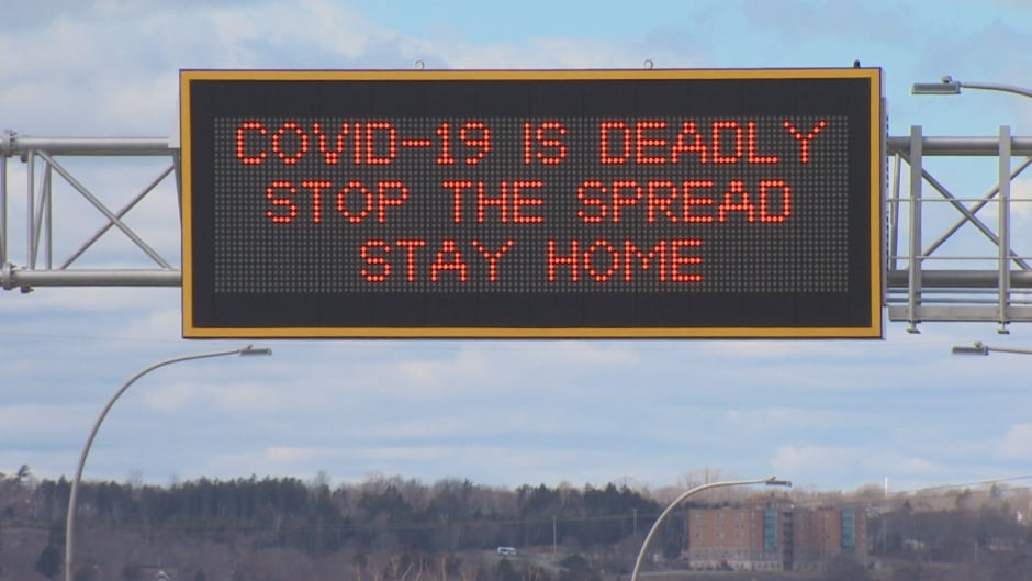 Halifax Regional Police Officer Tests Positive For Covid 19 As N S Cases Rise To 428 Cbc News