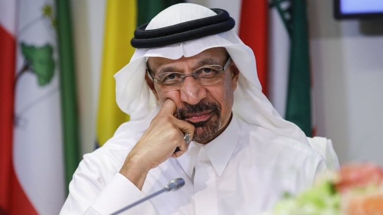 OPEC, Russia Approve Oil Production Cut Amid Pandemic