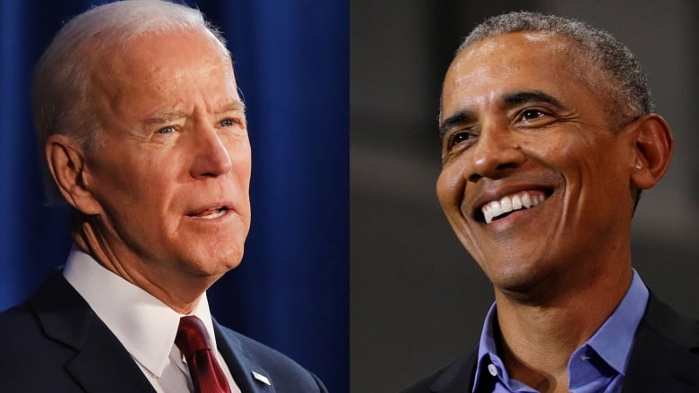Biden says Trump failed to hold China accountable on coronavirus