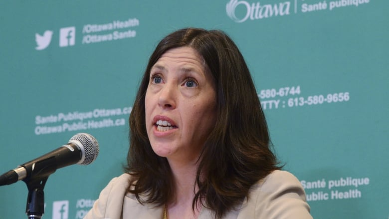 Here's where your region is now placed in Ontario's tiered shutdown system
