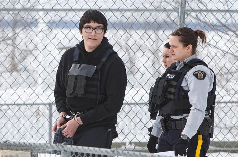 Supreme Court will not hear La Loche shooter's appeal