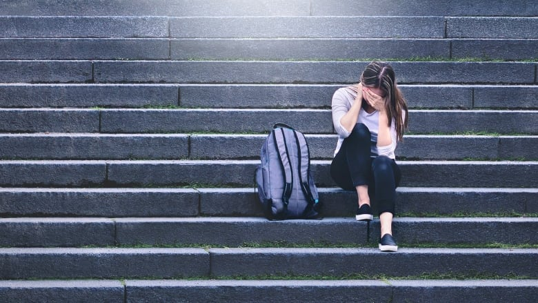Stress, anxiety, loneliness up, especially among B.C. women, young people