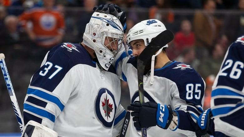 Winnipeg Won T Get Hockey Back This Season Even If Nhl Resumes Jets Source Cbc News