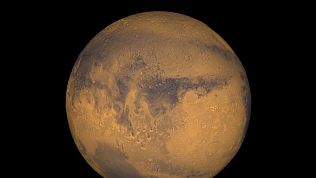 Mars will shine the brightest it has for the next 10 days, first time since 2003