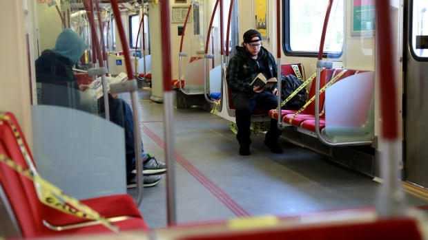 Toronto to receive $400 million in provincial funding for the TTC | CBC News