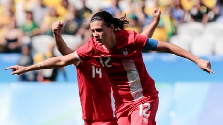 Olympic Games Replay: Rio 2016 Women's Soccer