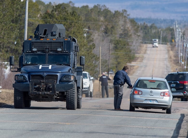 False sightings, reports of gunfire: Court documents reveal details of RCMP response to N.S. mass shooting