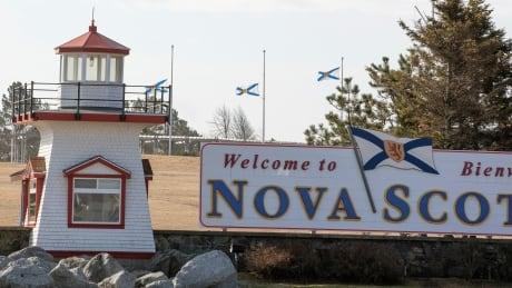 CANADA-CRIME/NOVA SCOTIA