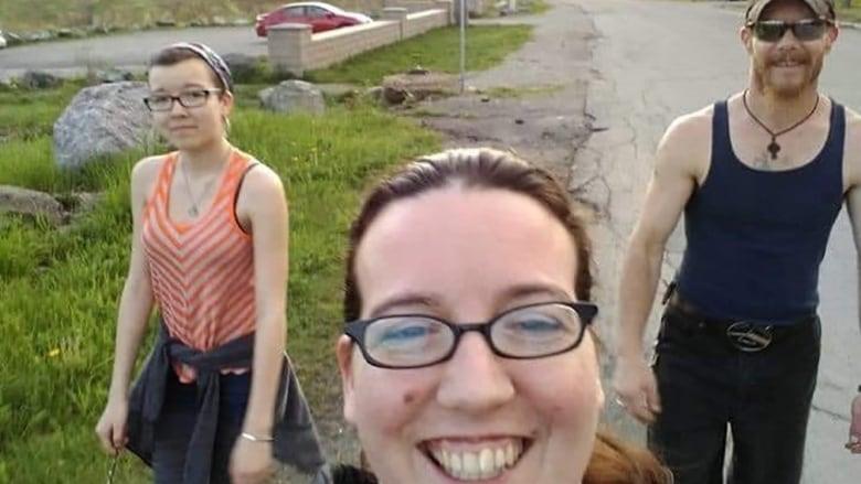 Nova Scotia family killed
