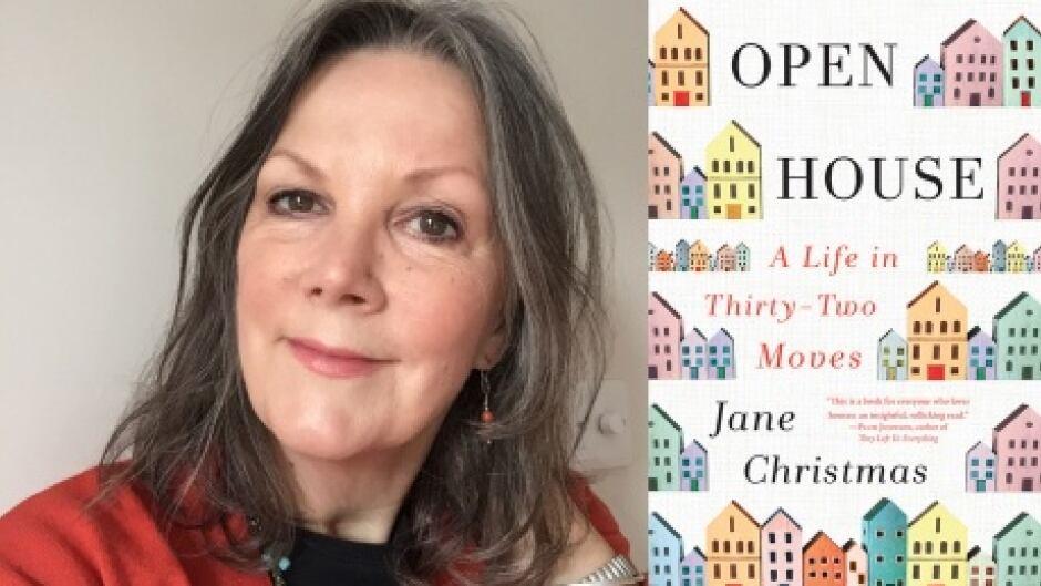Open House | CBC Books