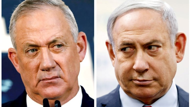 Isreal: Political uncertainty over as Netanyahu, Gantz team up to form government