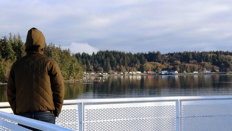 Covid 19 Antibody Testing Underway On Remote Cormorant Island Off North Vancouver Island Cbc News