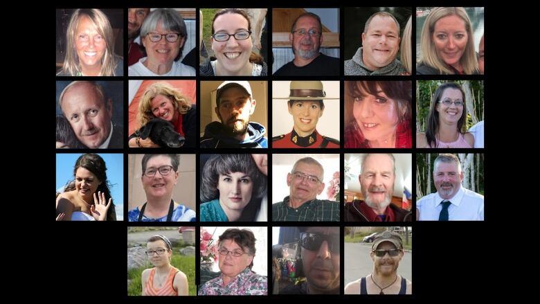 nova scotia victims of mass shooting